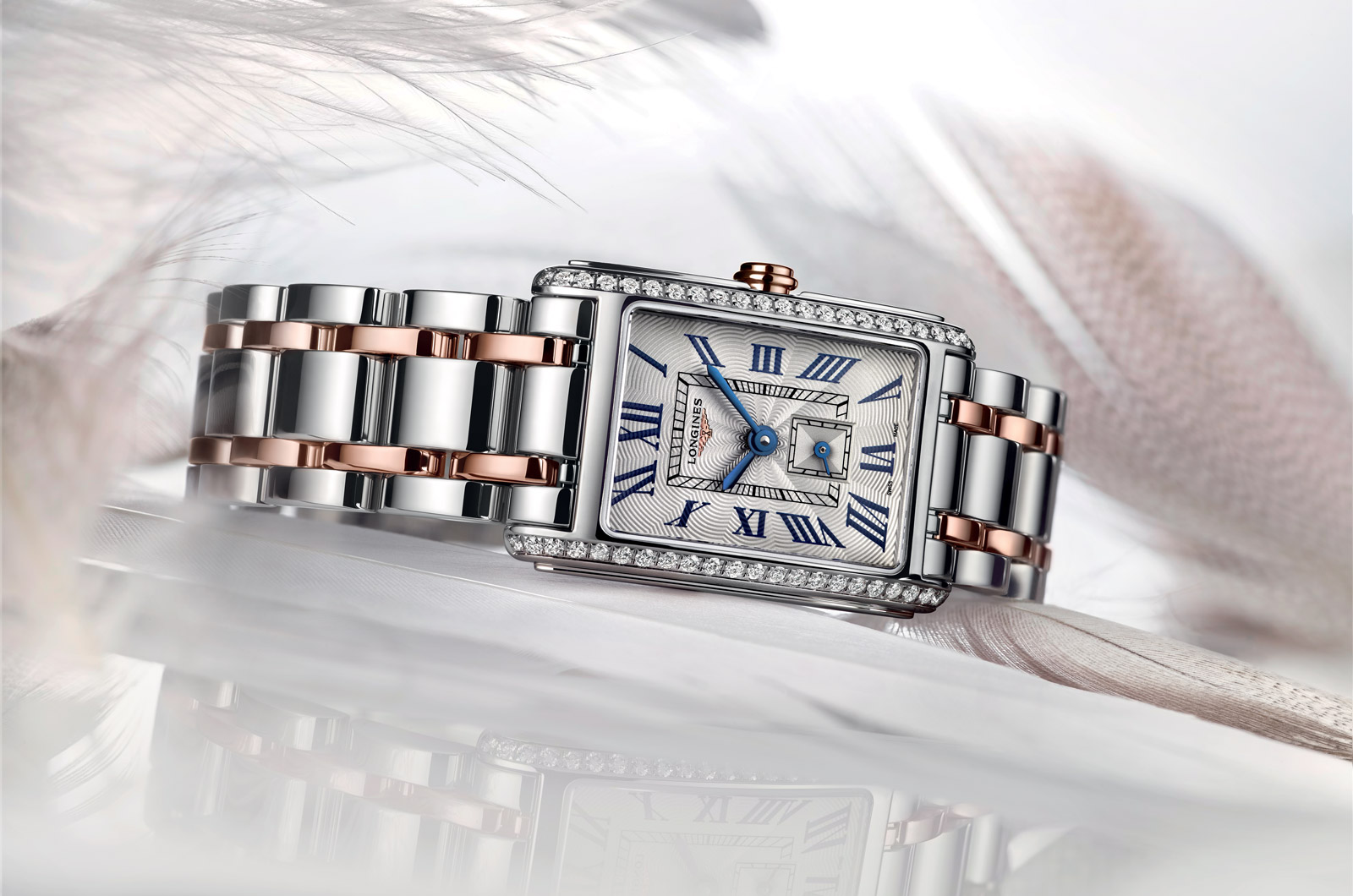 Longines Conquest Replica Watches