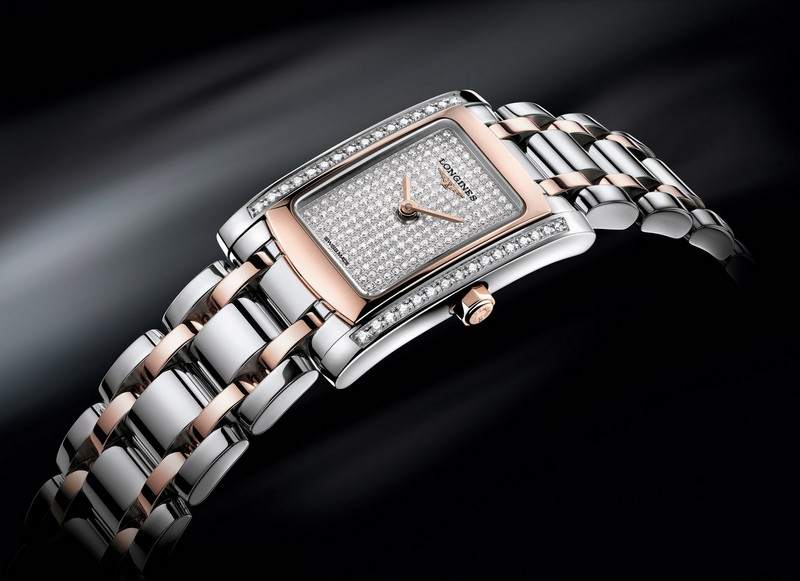 Longines Elegance Replica Watches