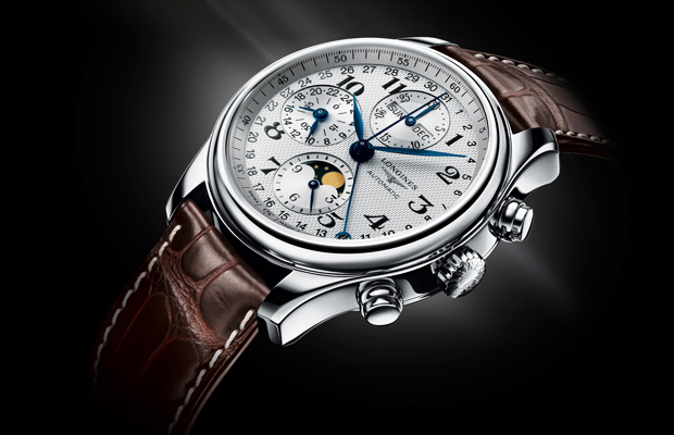 Replica Longines Moonphase Watches