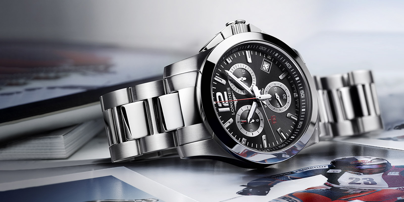 Replica Longines Sport Watches