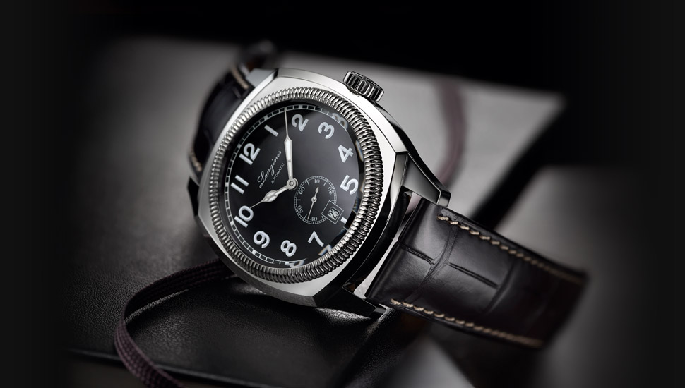 buy Longines Heritage replica